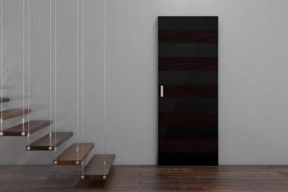 Раздвижные межкомнатные двери скрытые в стене, Купить скрытые раздвижные двери