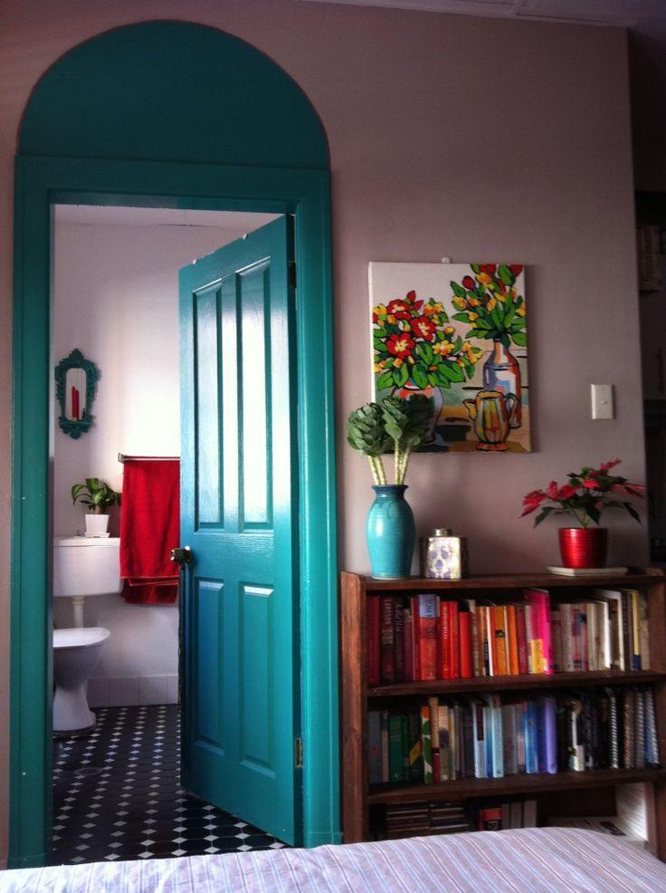 публикуем как красить двери в какой цвет фото сокращения видового