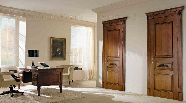 Межкомнатные двери цвет венге цена и фото
